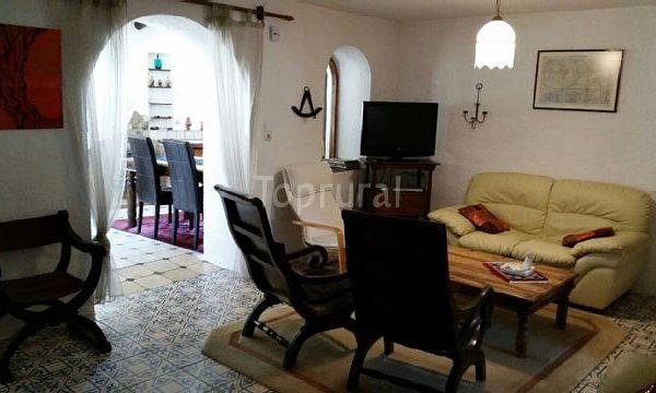 Casa Rural Las Castañetas - Salón