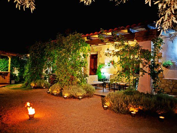 Casa del Ingeniero - Nocturna1