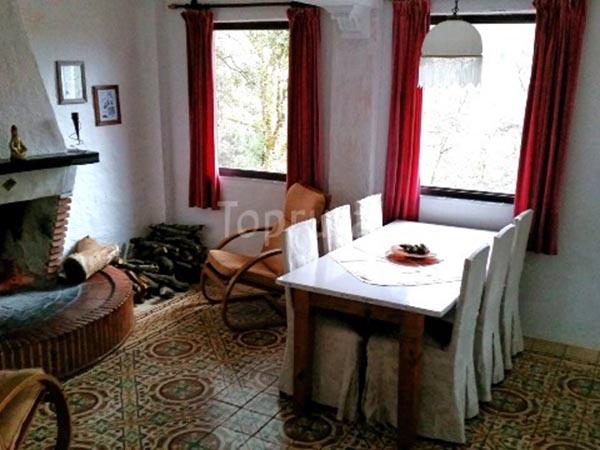 Casa Rural de las Castañetas 1
