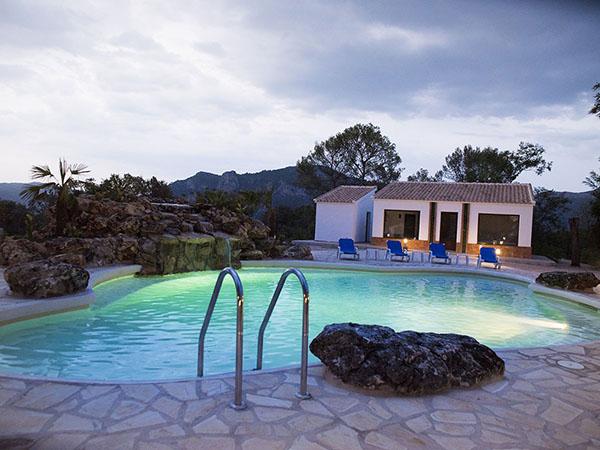 Casa Rural Mirador de la Osera
